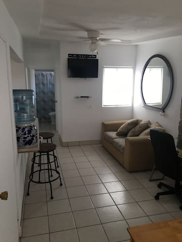 Comfortable House Recently remodeled! - Ensenada - Maison