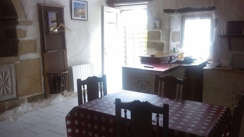 La provostais d'en haut - Corseul - Haus