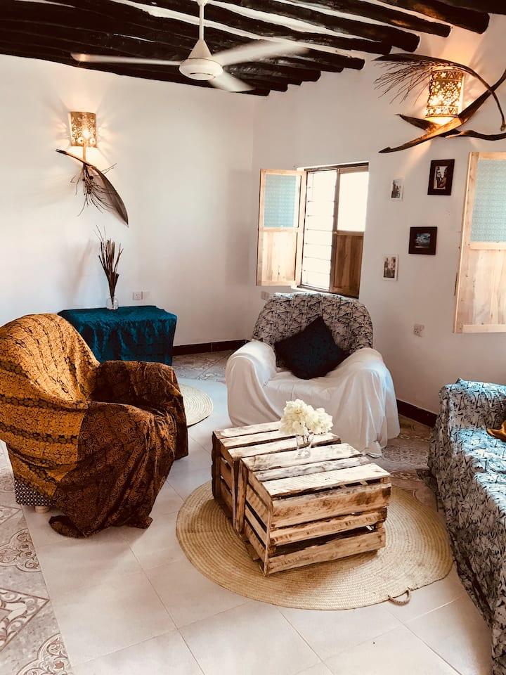 Karara House - Cozy Double Room