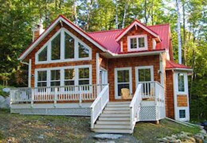 Ski house in Mad River Valley - Fayston - House