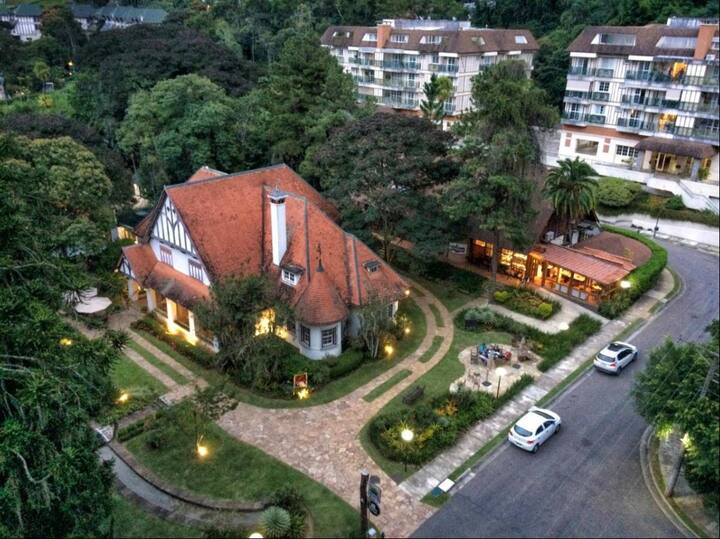 Granja Brasil Resort - Itaipava