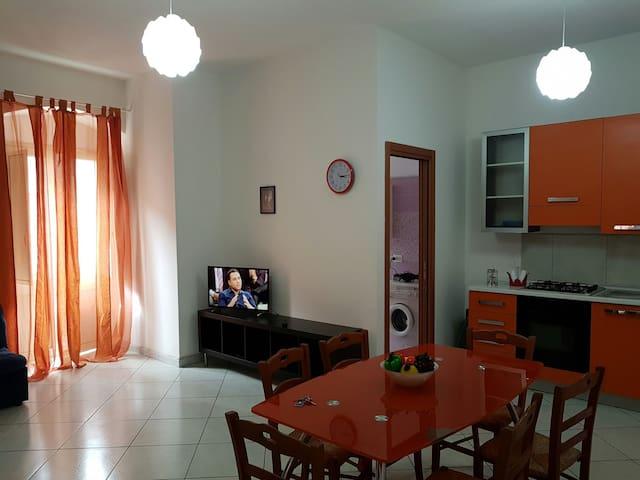 Affascinante Casa, Pachino Centro! - Pachino - Apartament