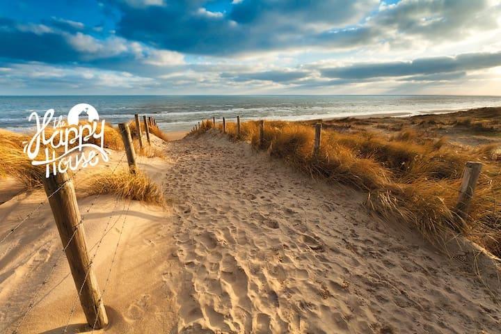 Strand Koksijde/La plage de Coxyde - Koksijde - Ev