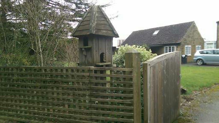 Dovecote House - Hadspen - Dom