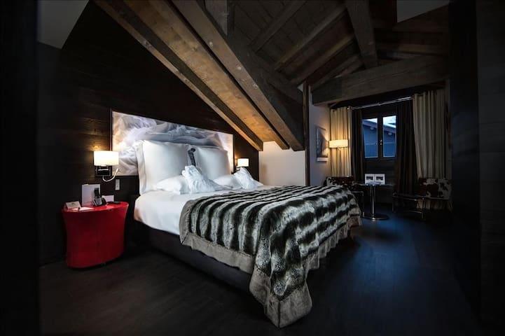 Hotel Avenue Lodge - Classic Room