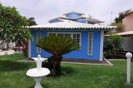 Casa linda e aconchegante em Araruama