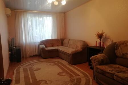 Квартира в Борисоглебске
