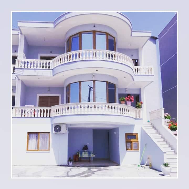 Vila Goxha, Ksamil- Apartment 8