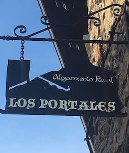 Casa rural Los Portales - Garganta de los Montes - Daire