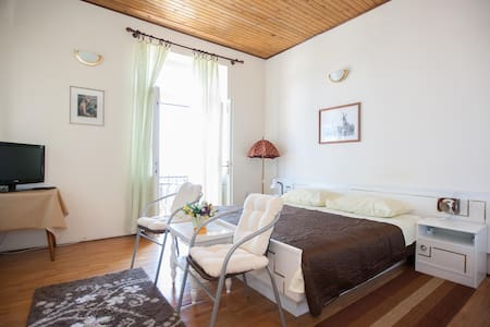 Apartment Lavanda / One bedroom A2 - Lovran