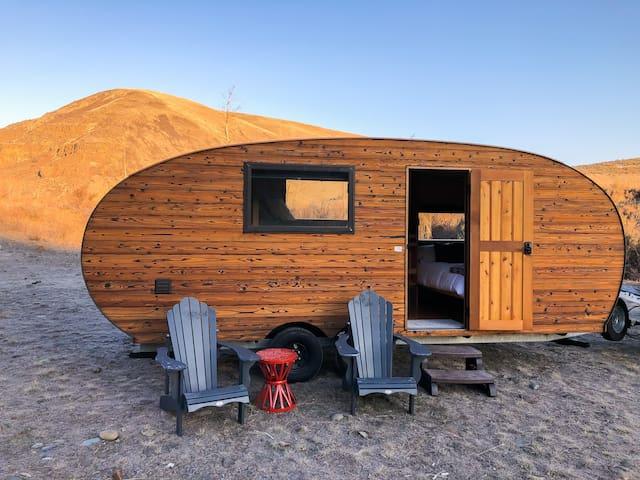 Yakima—Lahontan Group Camp—5 Units (Starting 7/1)