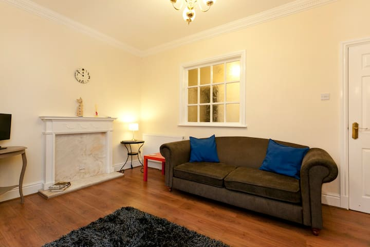 Magdala Apartment Ground Floor - Nottingham - Appartamento