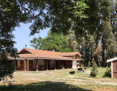 Casa de campo - Guest House