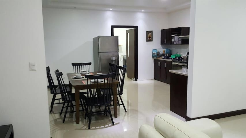 Heredia, Close to Airport, Restaurants & The City