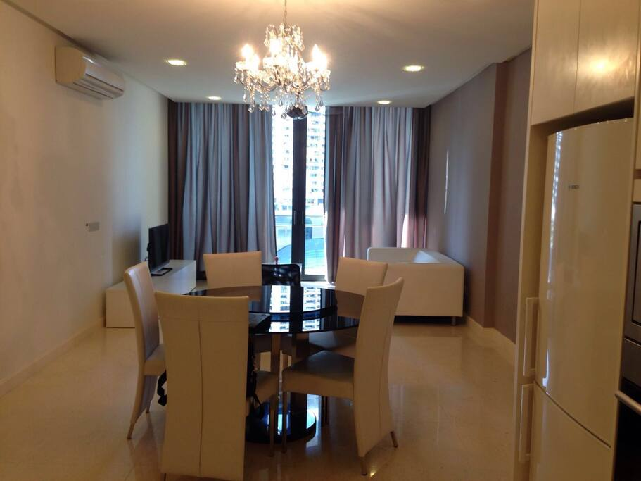 Luxurious Urban Master Room Heart Of Kuala Lumpur Condominiums For Rent In Kuala Lumpur
