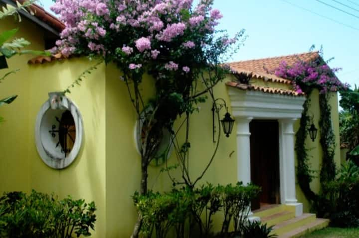 Villa Vista Dorada