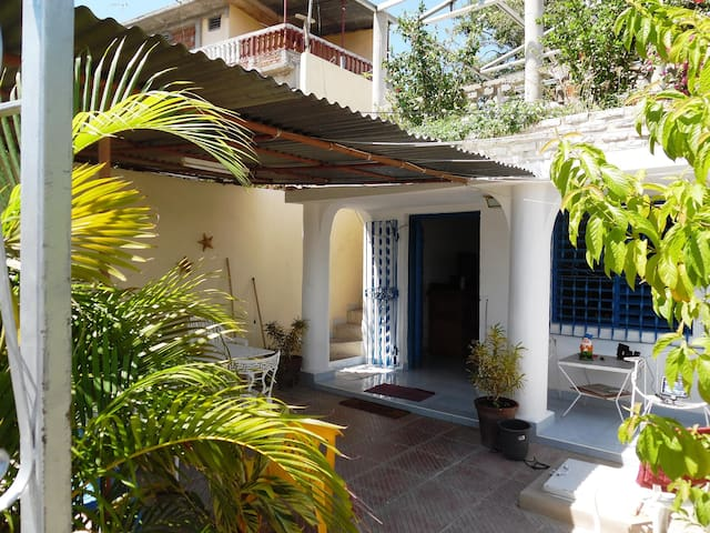 Villa Yemaya,Suite Linda,Santiago de Cuba,Cuba - Santiago de Cuba