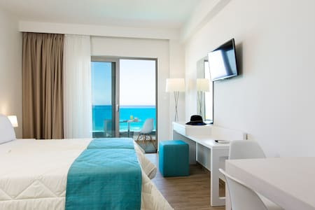 SUPERIOR STUDIO SEA VIEW - Rethymno - Квартира