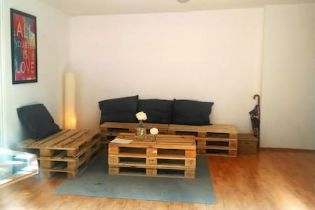 room near Condesa Roma in Del Valle - 墨西哥(México)
