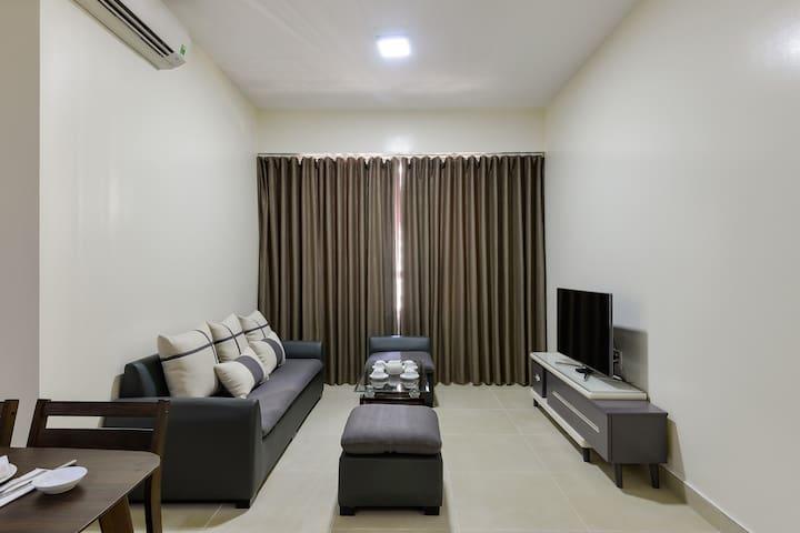 Happy Room _T3  Masteri , Thảo Điền, Quận 2