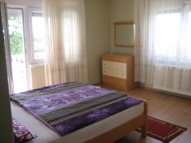 Haus Cilas 101a - Zadar - Apartamento
