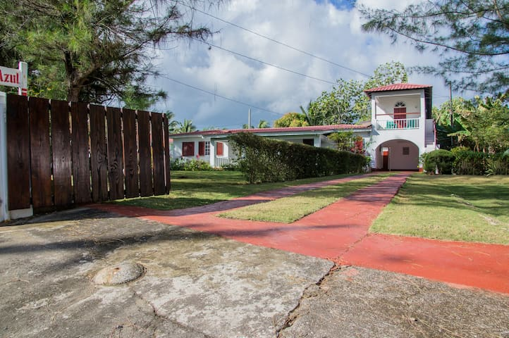 Vista Azul - Cozy, ground floor apartment - Port Antonio - Apartment
