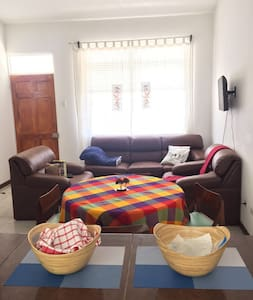 BEAUTIFUL FULL NEW APARTMENT FOR YOU - Cartago
