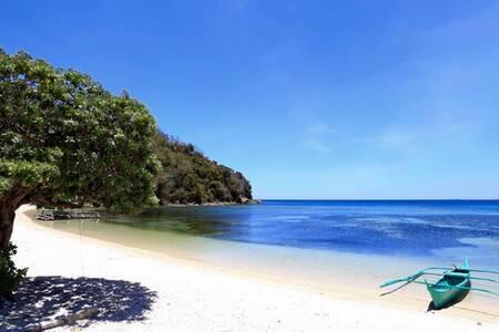 Tambaron Green Beach Resort