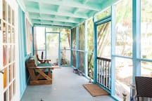 The Green House ❀ Garden