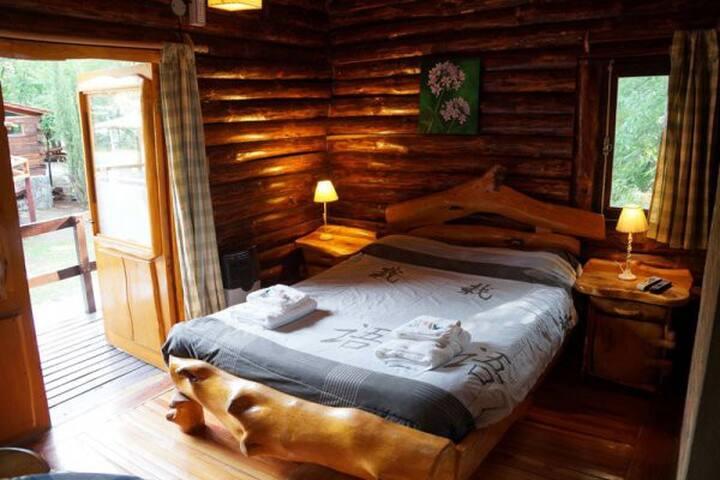 Cabaña dormi