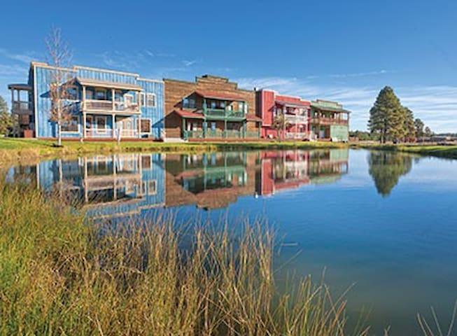 Bison Ranch, AZ, 2 Bedroom #1 - Overgaard - Lägenhet
