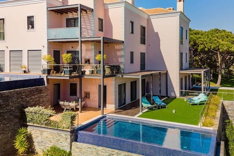 Sea Renity Apartment