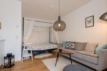 Liebevoll gestaltetes Appartement - Tegernsee - Apartemen