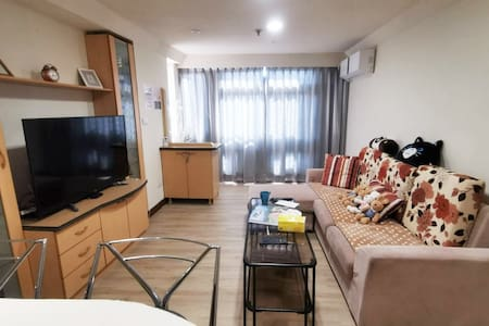 Taichung City/elevator/ live2-5 people/free wifi