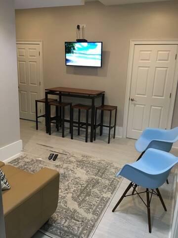 New 4 bed apt in Historic Mansion - Chattanooga - Huoneisto