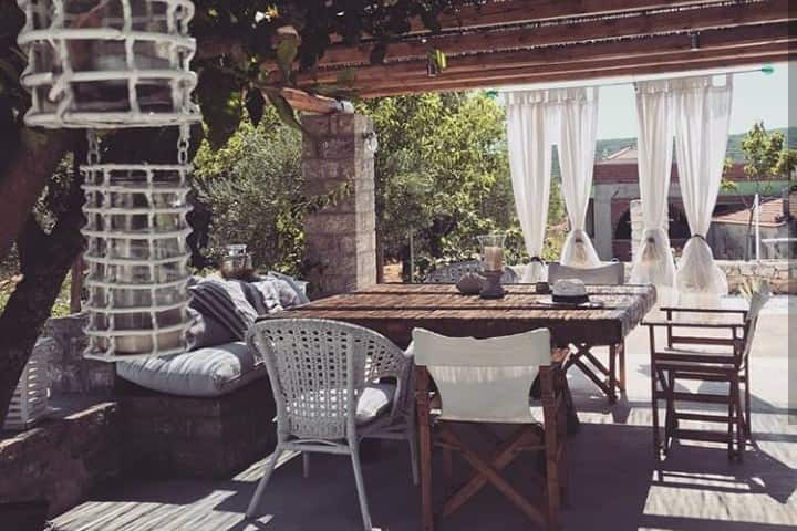 Villa  Εleni | Kythira