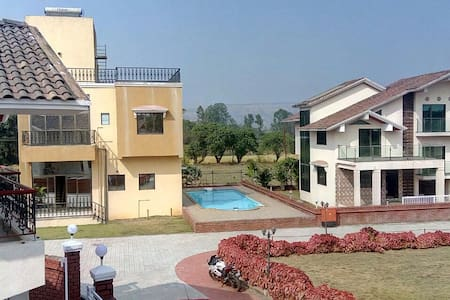 4 bhk and 3 bhk bunglow on rent - Lonavala