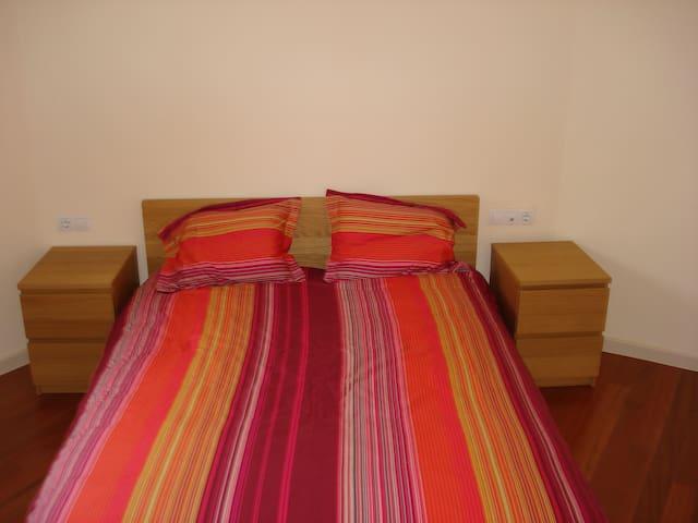Apartamento Dúplex Las Margas Golf - Sabiñánigo - Wohnung