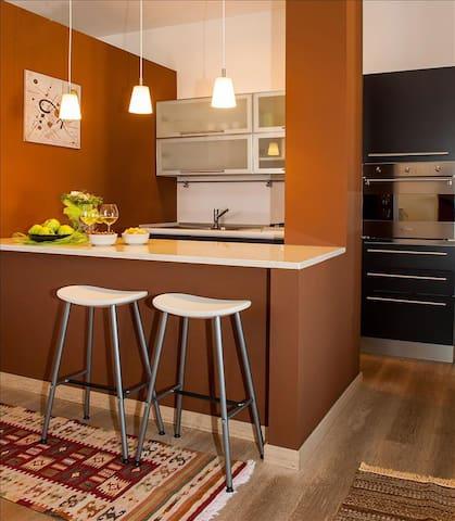 Casa Nave - pisogne - Apartemen