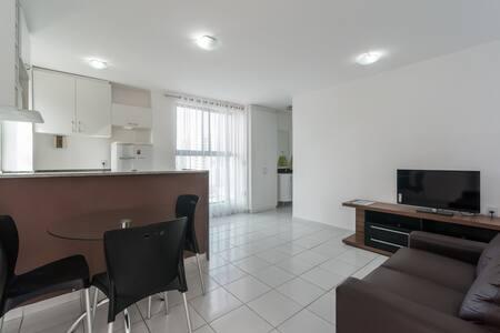 Aconchegante e bem localizado - Recife - Apartamento