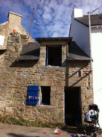 Maison de pêcheur Port Navalo - Arzon - บ้าน