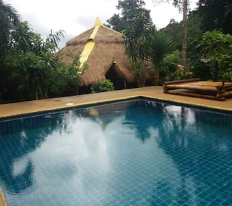 The grand tree resort - Ko Chang