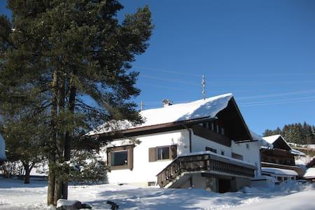 """Ferienhaus """"Sonnenhäusle"""" - Immenstadt - Haus"""