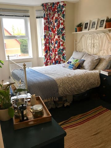 Home from Home in Trendy Frome - Frome - Hus