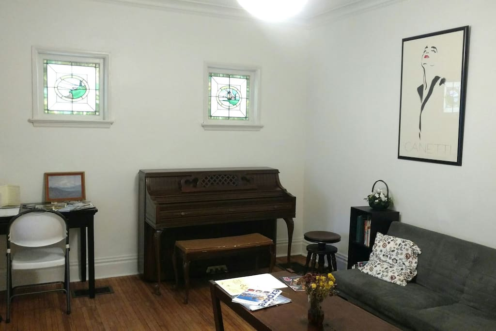 Gallery Apartment Private One Bedroom Flats