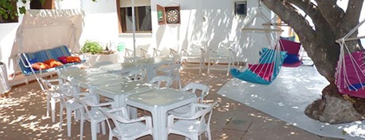 Casa Rural El Palacete - Zulema - House