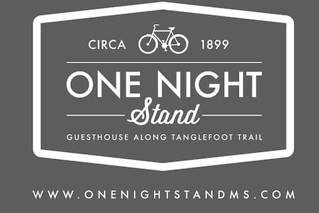 One Night Stand - Rumah