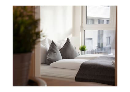 Mountain View Suite - Innsbruck - Apartamento