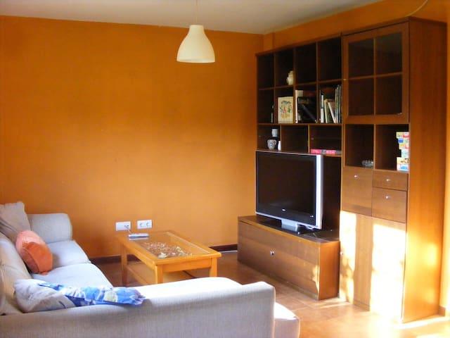 Casa grande en zona tranquila - El Arroyo - Dom