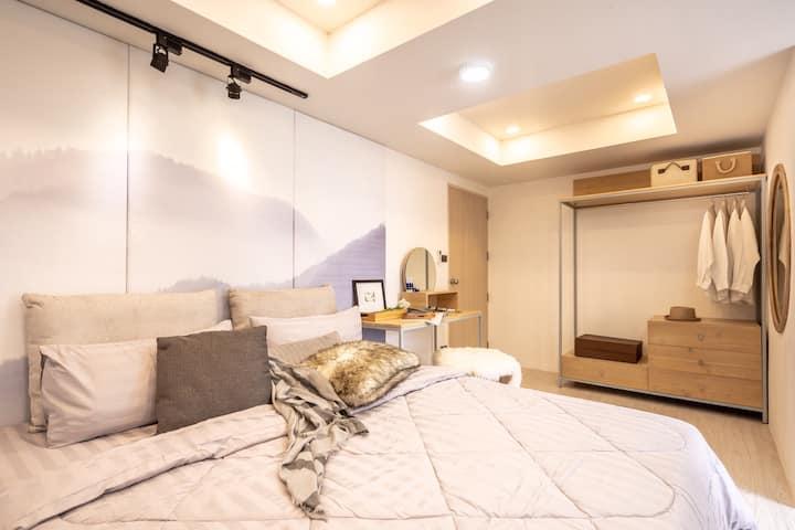 PILLOW ON @NIMMAN 尼曼如温舒适枕头公寓